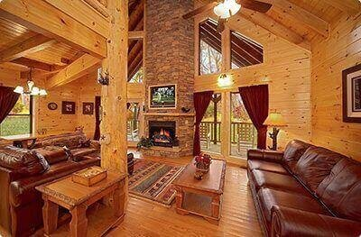 Elk Springs Resort Gatlinburg Cabins Smoky Mountains Cabins For Rent