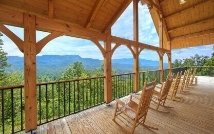 Amazing Views Retreat