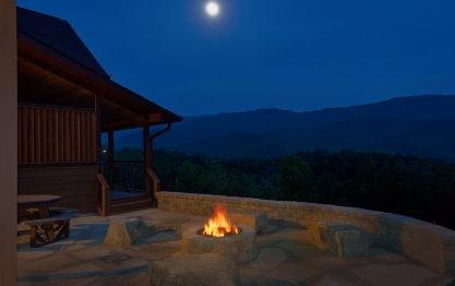 Peak A View Cabin